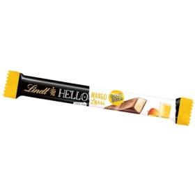 リンツ Lindt チョコレート チョコ スイーツ ギフト HELLO マンゴーラッシースティック