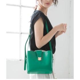 【ViS:バッグ】スリーレイヤーショルダーバッグ
