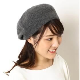 [マルイ] ふんわりベレー帽/U.Q(U.Q)