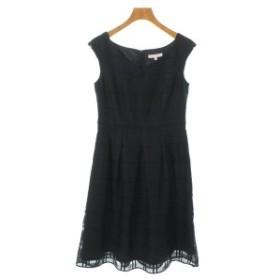 PROPORTION BODY DRESSING / プロポーションボディドレッシング レディース ワンピース 色:黒系(チェック) サイズ:2(M位)