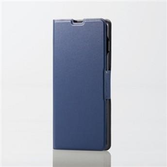 【エレコム】 Galaxy S10+用ケース PM-GS10PPLFUNV スマートフォン用ケース