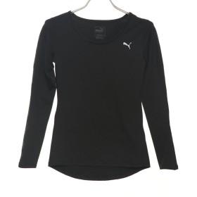 プーマ PUMA レディース フィットネス 長袖コンプレッションインナー テック ライト LS Tシャツ 518729