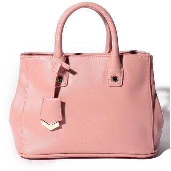 【30%OFF】 サミールナスリ 2way Femininity Bag レディース PINK F 【SMIR NASLI】 【セール開催中】