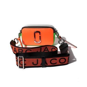 並行輸入品 Marc Jacobs マークジェイコブス Snapshot Fluro Camera Bag