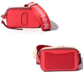 【35%OFF】 マークジェイコブス SNAPSHOT DTM バッグ ユニセックス RED F 【Marc Jacobs】 【タイムセール開催中】