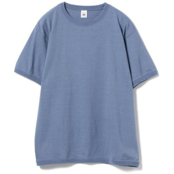 【40%OFF】 ビームス アウトレット FRUIT OF THE LOOM × BEAMS / 別注 Crew Neck T shirt メンズ NAVY S 【BEAMS OUTLET】 【セール開催中】