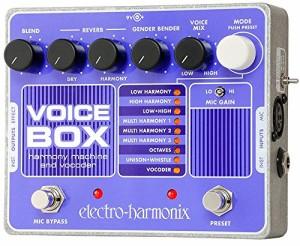 DigiTech JMVXT JamMan Vocal XT Looper