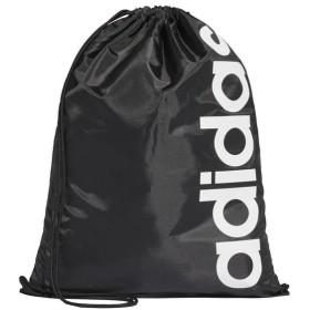 adidas women's / adidas アディダス リニアロゴジムバッグ