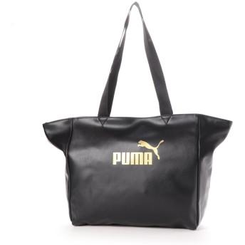 プーマ PUMA レディース トートバッグ ウイメンズ コア UP ラージ ショッパー 076578
