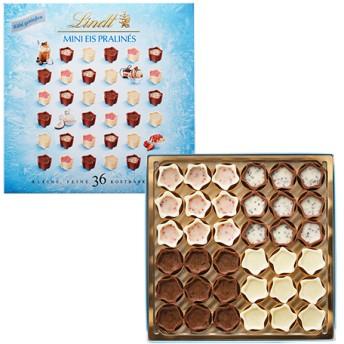 リンツ Lindt チョコレート チョコ スイーツ ギフト ミニプラリネ アイス 165g