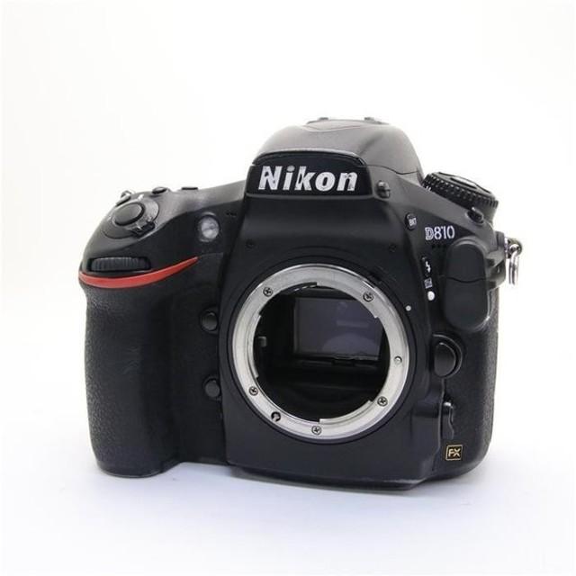 《難有品》Nikon D810 ボディ