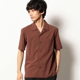 [マルイ] オープンカラーシャツ/コムサコミューン(COMME CA COMMUNE)