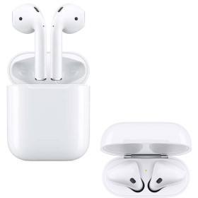 Apple アップル AirPods 第2世代 with Charging Case MV7N2JA