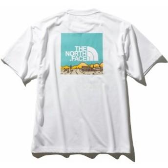 ノースフェイス トレッキング アウトドア 半袖Tシャツ S/S LOAD TO JOSH T NT31986 LI レディース LI