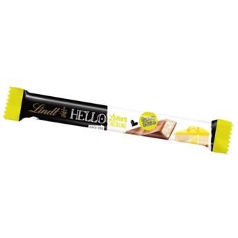 リンツ Lindt チョコレート チョコ スイーツ ギフト HELLO レモンチーズケーキスティック