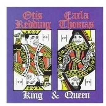 キング&クィーン/オーティス・レディング&カーラ・トーマス