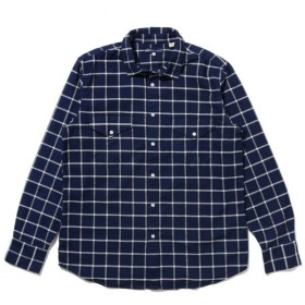 【20%OFF】 リーバイス ウエスタンシャツ TWISTER MULT メンズ MULTI-COLOR L- 【Levi's】 【タイムセール開催中】