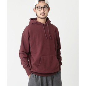 【60%OFF】 ビームス アウトレット BEAMS / ウィンドブロック フード メンズ BURGUNDY S 【BEAMS OUTLET】 【セール開催中】