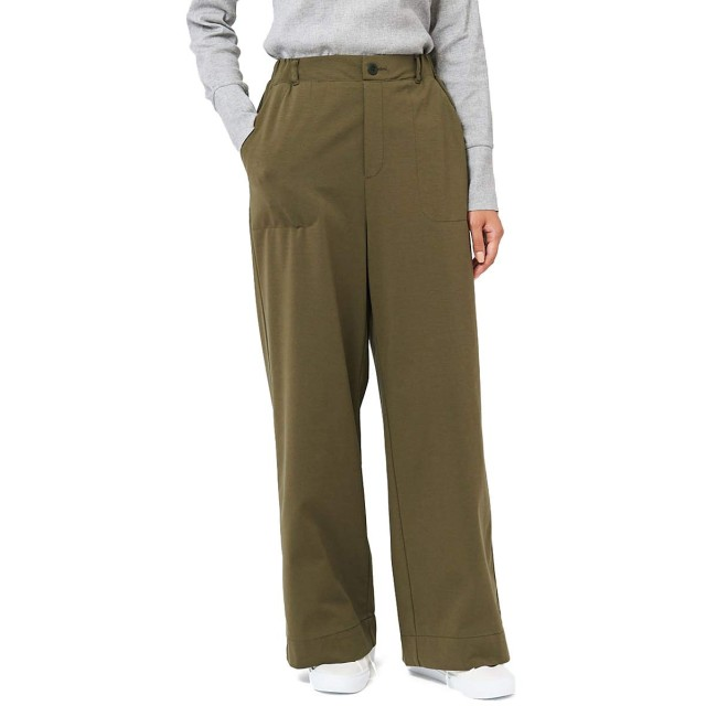 Westwood Outfitters ウエストウッド アウトフィッターズ パンツ ストレッチパンツ ワイドパンツ ガウチョパンツ イージーパンツ 8138106