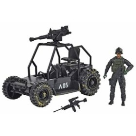 Elite Force Delta Attack Vehicle by Elite Force