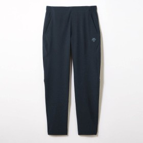 パンツ メンズ ズボン 細見え効果大!メンズ ロングパンツ 「ブラック」