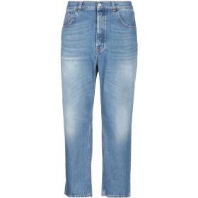 《期間限定セール開催中!》HAIKURE メンズ ジーンズ ブルー 38 コットン 100%