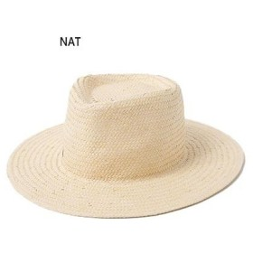 ビラボン メンズ レディース ビー ユー BE YOU ストローハット 帽子 AJ013922