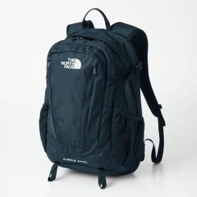 バッグ カバン 鞄 レディース リュック 普段使いにもおすすめ◎シングルショット カラー 「ブラック」