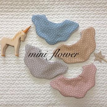 ● sample●new*mini flower ハンドメイド もくもくスタイ