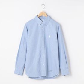 [マルイ] オックスフォードボタンダウンシャツ/コーエン(メンズ)(coen)