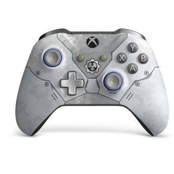 Xbox ワイヤレス コントローラー - Gears 5 ケイト・ディアス リミテッド エディション