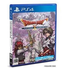 【PS4】 ドラゴンクエストX いばらの巫女と滅びの神オンライン(※単体では遊べません) PLJM-16468