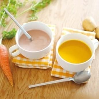 ミモレ農園 野菜を食べるスープ4食セット袋