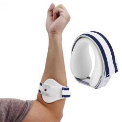 JHS杰恆社可調網球護肘男女加壓支架高爾夫籃球手肘羽毛球網球護具abe43 預購