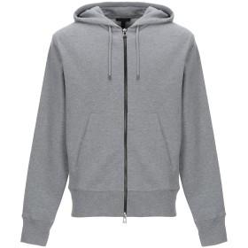 《期間限定セール開催中!》BELSTAFF メンズ スウェットシャツ グレー S コットン 100%
