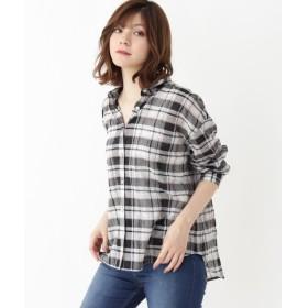 grove / グローブ アソートチェックシャツ