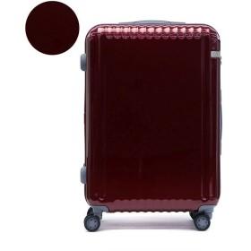 ギャレリア エース スーツケース ace. パリセイドZ Palisades Z キャリーケース ace. TOKYO エーストーキョー 62L 5泊 Mサイズ 05584 ユニセックス レッド F 【GALLERIA】
