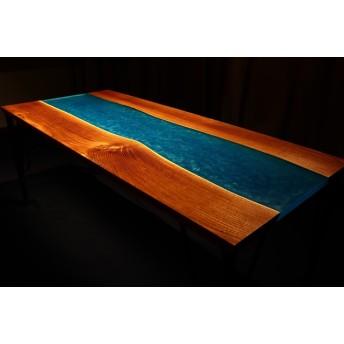 リバーテーブル#3