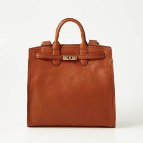 バッグ カバン 鞄 レディース リュック レザーリュックサック カラー 「キャメル」