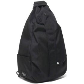 マキャベリック MAKAVELIC バックパック デュードロップ スリング バッグ (BLACK) 19FA-I