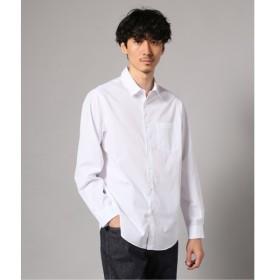 [マルイ] メンズシャツ(トーマスメイソン MSN BRD ワイドレギュラーシャツ)/エディフィス(EDIFICE)