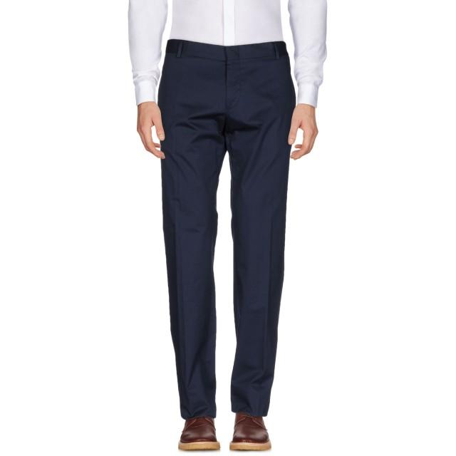 《期間限定セール開催中!》GREY DANIELE ALESSANDRINI メンズ パンツ ダークブルー 46 コットン 100%