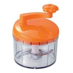 SALUS KITCHEN キッチンアラモード フレッシュチョッパー○4962336609257 オレンジ キッチン用品