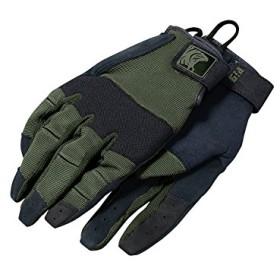 (ピグ)PIG Full Dexterity Tactical (FDT) Alpha グローブ S RG(レンジャーグリーン)