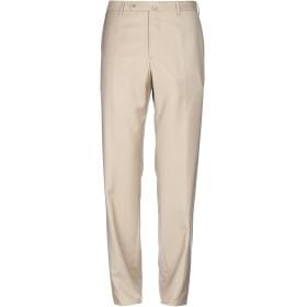 《セール開催中》INCOTEX メンズ パンツ サンド 38 スーパー150 ウール 100%