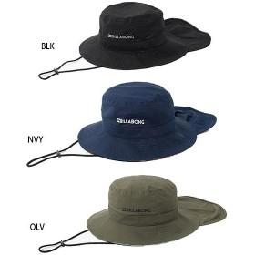 ビラボン メンズ サブマーシブル ハット SUBMERSIBLES 水陸両用 帽子 AJ011959
