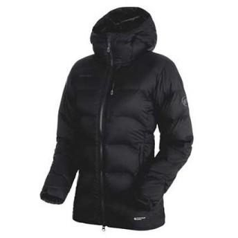 レディースウェア ダウン 化繊中綿 マムート Xeron IN Hooded Jacket Women black 1013-00710 cpmmt