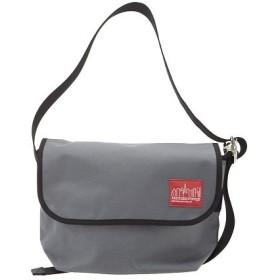 【18%OFF】 BACKYARD FAMILY Manhattan Portage Messenger Bag Jr.(MD) 1606V JR ユニセックス グレー 1606V-JR 【BACKYARD FAMILY】 【セール開催中】
