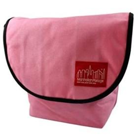 (マンハッタンポーテージ)ManhattanPortage メッセンジャーバッグ Casual Messenger MP1605 Pink mp1605-Pink