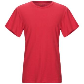 《セール開催中》POLO RALPH LAUREN メンズ アンダーTシャツ レッド XXL コットン 95% / ポリウレタン 5%
